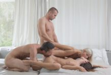 Nubile Films – Group Session
