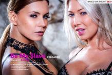 Be My Serf Reloaded Scene three Enthrall with Dorothy Dark Lexi Lowe