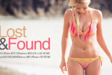 Lost and Discovered – Karol Lilien Naomi