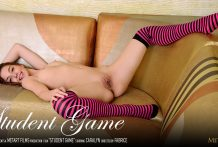 Student Game – Caralyn