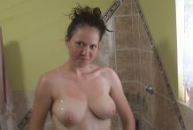 CZECH AMATEURS – BEAUTIFUL BUSTY GIRL WITH AN AMAZING PUSSY