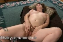 Tugboat Annie furry labia getting off