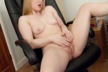 Furry Laura Kaye is a highly slutty wooly chick