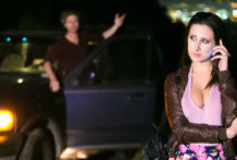 Ashley Adams enjoys to pay her fares with heavy penetrating