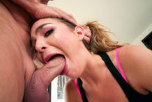 2 Hard-ons In Store For Mouth Doxy