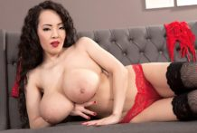 The Marvel of Hitomi