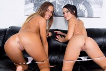 Megan Rain and Val Dodds LIVE