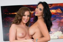 Missy Martinez and Maddy O'Reilly LIVE