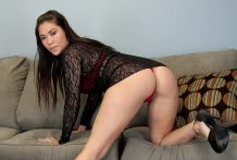 Pornstar London Keyes LIVE
