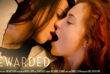 Rewarded – Carrie A Iris Amore