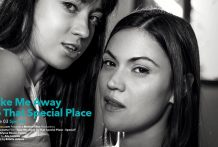 Take Me Away To That Off the hook Place Scene – 1 Reminiscence Alyssa Reece Dorothy