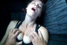 Czech Undercover agent – Shy Lady Seduced for Intercourse with Stranger