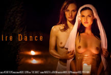 Fire Dance – Ariadna Margot A