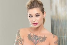 Kleio Valentien Enjoys Her Pucker Getting Banged Rock hard