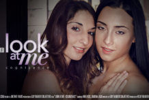 View At Me Scene 1 Cognizance Ana Rose Jimena Lago