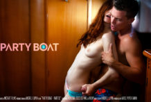 Munch Boat Part two – Ariadna Coco De Mal