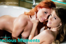 Valuable Moments Sensual with Eva Berger Viola