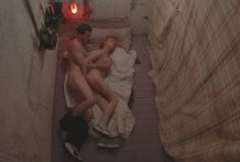 Outrageous Shots from Eastern European Underground House of prostitution
