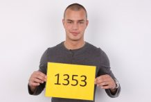 CZECH GAY CASTING – ZDENEK (1353)