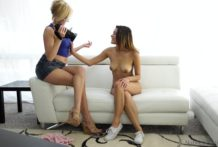 Nubiles-Audition – Kate England Cast Josie Jagger Ep1