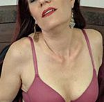 Jazmin Coxx Gorgeous and Aged