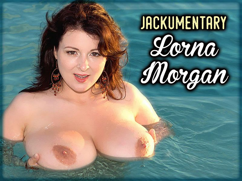 Boobs lorna morgan