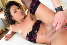TS Hotty's Throat And Bootie Plumbed