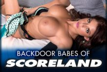 Brown-eye Stunners Of SCORELAND
