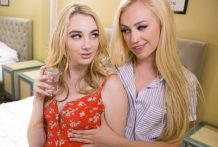 Ivy Jones is having sizzling lesbian intercourse with Lyra Regulation