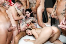 Rocco Siffredi Arduous Academy #04