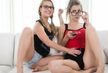 Nerds Rule!: Fansexual