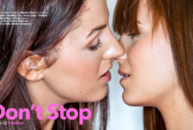 Dont Stop Scene two Perdure Cindy Loarn Meg Magic