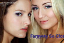 Faraway So Close Scene 4 Persist Cayla Lyons Silvie Luca