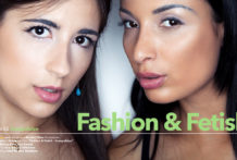 Fashion Fixation Scene two Compulsion Anissa Kate Ena Lovely
