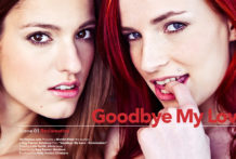 Goodbye My Enjoy Scene 1 Reclamation Leila Smith Silvie Luca