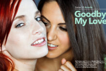 Goodbye My Enjoy Scene three Agree Carolina Abril Leila