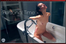 Personal Time – Consuela