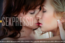 Sexpresso Episode 1 Aiko Bell Tracy Lindsay