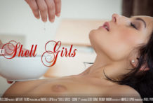 Shellgirls Episode 1 Lexi Dona Wendy Moon