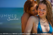 Summer Smile – Chrissy Fox Olivia Mercy