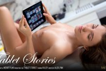 Tablet Stories – Kalisy