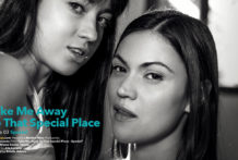 Take Me Away To That Exclusive Place Scene three Exclusive Alyssa Reece Taissia A