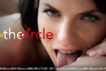The Circle Episode 1 Alexis Crystal Eileen