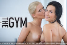 The Gym Episode 1 Lexi Dona Uma