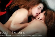 Throughout The Lens two – Amie Clara D