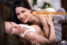 Winter Warmers Scene three Disappointed – Athina Zafira A