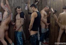 Should Watch – Delusion Glory Holes part1