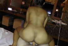 Quick small-tittied Filipina takes sizzling load to the face