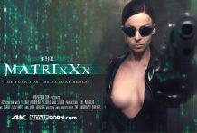 MatrixXx – Trailer