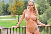 Loveable Big-boobed One